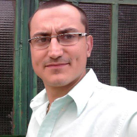 Puskás Gábor